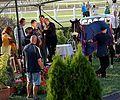 Kilword a győztesek körében 92. Magyar Derby.JPG