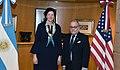Kimberly Breier and Jorge Faurie.jpg