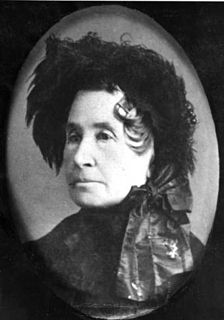 Hannah T. King British-American writer, pioneer