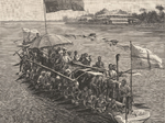 King Koko in His War Canoe.png