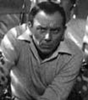 King Donovan - King Donovan as Jack in the trailer for Invasion of the Body Snatchers