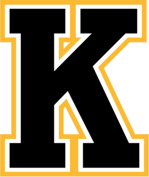 Kingston Frontenacs - Image: Kingston Frontenacs Logo