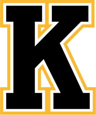 Kingston Frontenacs - Image: Kingston Frontenacs Logo