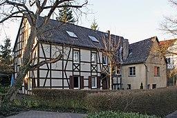 Kirchner Mühle