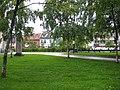 Kirkeparken in July - panoramio.jpg