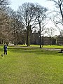 Kirkstall Abbey grounds, near the tennis courts - geograph.org.uk - 140554.jpg