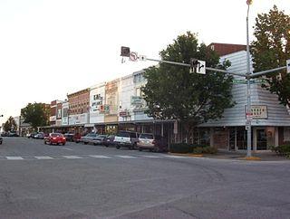 Kirksville, Missouri City in Missouri, United States