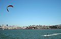 Kitesurfer in the Bay (2875307600).jpg