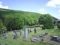 Knighton cemetery - panoramio (6).jpg