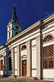 Kościół ewangelicko-augsburski apostołów Piotra i Pawła w Wiśle 1.JPG