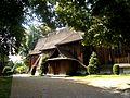 Kościół parafialny w Modlnicy.JPG