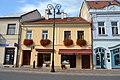 Košice - pam. dom - Alžbetina ul. 43.jpg