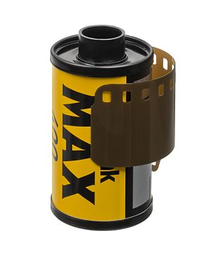 Kodak - The decline of camera film to digital greatly affected Kodak's business.