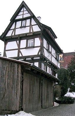 Koengen.house of the reeve