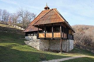 Miloš Obrenovićs House residence of Serbian Prince Miloš Obrenović