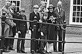 Koninginnedag, koninklijke familie in Zuidlaren. 11.12 Johan Friso, Willem Alexa, Bestanddeelnr 932-1337.jpg