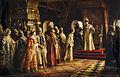 Konstantin Makovsky - Escogiendo la novia.jpg