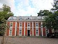 Konstanty Zamoyski Palace in Warsaw - oficyna.jpg