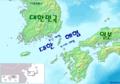 Korea Strait-ko.png