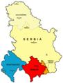 Kosovo Presevo location map.png