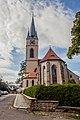 Kostel sv. Petra a Pavla, Ledeč nad Sázavou 2019 (1).jpg