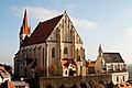 Kostel svatého Mikuláše - pohled od Starého města.jpg
