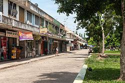 Hình nền trời của Huyện Kota Marudu