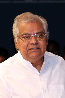 Kota Srinivasa Rao Indian actor and politician