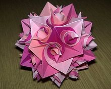 origami � wikipedie