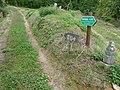 Koya Pilgrimage Routes-Mitanizaka 13.jpg