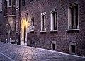 Krakow- Collegium Maius 02.jpg