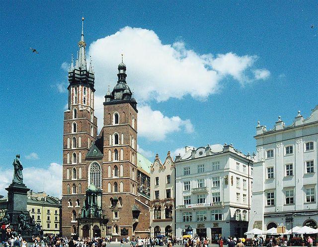 Krakow Wikiwand