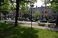 Kronenburgersingel Nijmegen aan het Kronenburgerpark.jpg