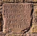 Kulturdenkmaeler Annweiler am Trifels Burg Trifels (Denkmalzone) 023 2016 04 28.jpg