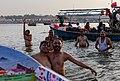 Kumbh Mela 2019, India (33405943568).jpg