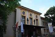 Axelmannstein Hotel Bad Reichenhall Rewe