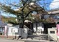 Kushigeji Temple Sakai City.jpg