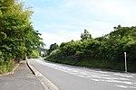 Kyoto Prefectural Road Route 62 Ujikoya line Minami-bypass in Minami, Ujitawara, Kyoto June 24, 2018 01.jpg