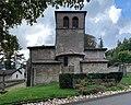L'église Saint-Maurice de Saint-Maurice-de-Beynost en octobre 2020.jpg