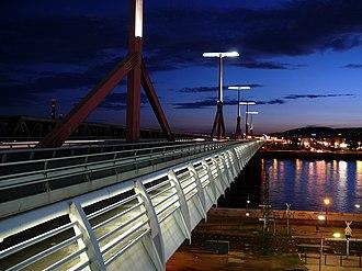 Rákóczi Bridge - Rákóczi Bridge
