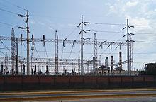 Circuito Que Recorre La Electricidad Desde Su Generación Hasta Su Consumo : Energía eléctrica wikipedia la enciclopedia libre