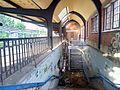 Lübeck-Travemünde Hafen (railway station) - 1.jpg
