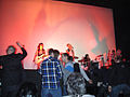 LA Animation Festival - Nylon Pink (6852411586).jpg