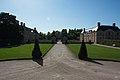 La-Ferté-Saint-Aubin Château de la Ferté Extérieur IMG 0034.jpg