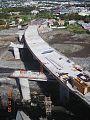 La Réunion - Pont de la Rivière des Pluies (Construction) 08.jpg