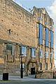 """La façade ouest de la """"Glasgow School of Art"""" (3803688596).jpg"""