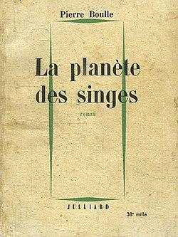 La Planete Des Singes Wikipedia
