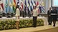 La senadora de México, Blanca Alcalá, fue electa por unanimidad presidenta del Parlamento Latinoamericano para el periodo 2015 - 2017 (17204560643).jpg
