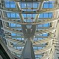La structure portante de l'atrium du Forum international de Tokyo (Japon) (28858808138).jpg