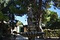 Lady fountain at San Anton Palace.jpg